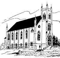 St. James Church Dartmouth Nova Scotia